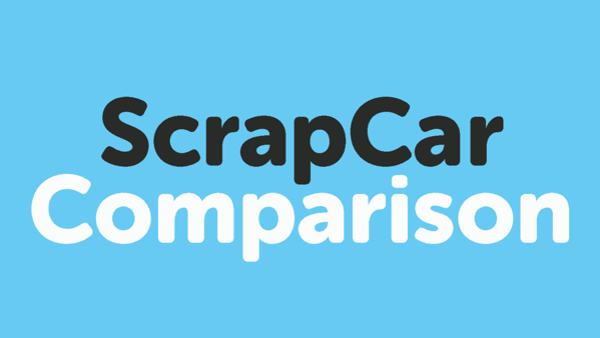 Scrap Car Comparison logo