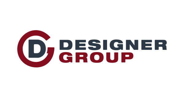 designer group logo