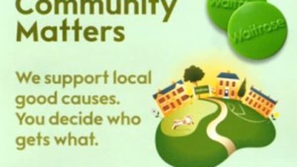 waitroase communities matter logo