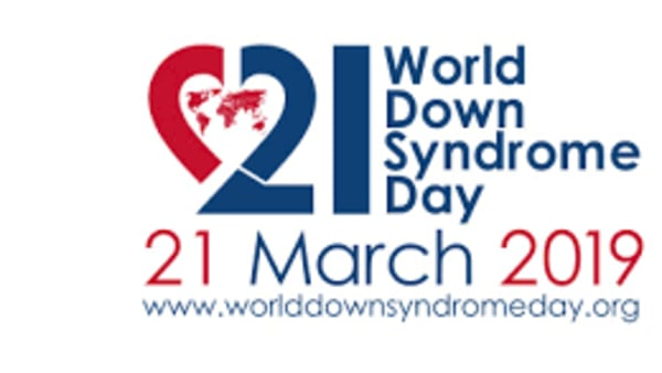 world downsyndrome day 2019