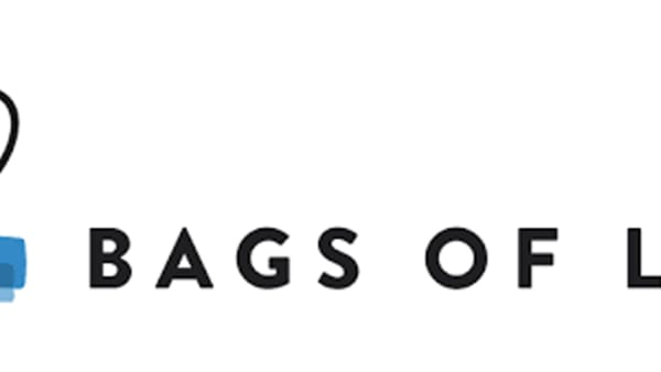 bags of love header